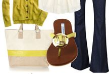 Spring fashion ideas