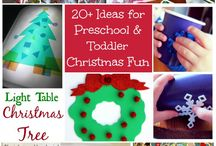Crafts/Learning with Madison / Crafts and learning tools to keep my crazy toddler at peace.  / by Jessica H