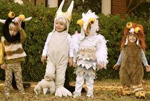 masky a halloween