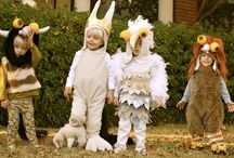 kiddos: halloween costumes