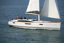 Jeanneau boats - Athenian yachts Enterprises S.A. / Sail with us with high quality services and special prices