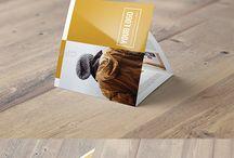 Brosjyrer Design