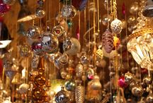 German Christmas Tour / Germany's classic Christmas markets or Christkindlmarkts as they are known locally.