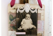 Scrapbooking / by Rose Wise