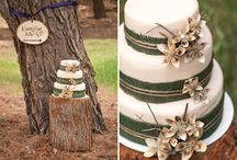 Special Occasion Cakes / by Dawn Elam