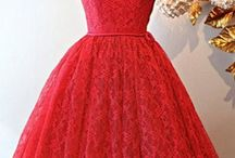 ♡ Fav Dresses ♡
