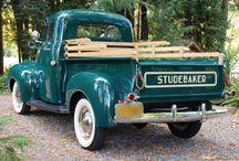 Studebaker / by John Roth