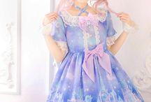 Adorable Lolita Dresses