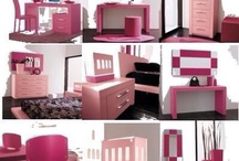 Pink Office / by Jessi Arias-Cooper