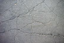 Surface Texture / Various Surface texture