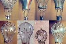 電球 気球