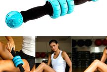 RTPro Massager Kit / Pinpoint tight muscles with the RTPro Massager Kit!