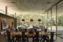 Casa Renata&Gabriel / Inspirações