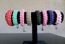 mg style bracelets