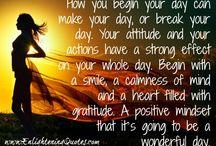 Attitude Quotes ❤