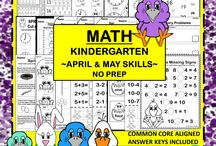 Math for Early Grades