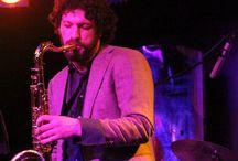 Space Saxophone