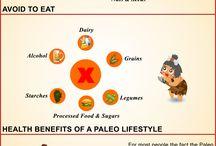 Diet / Diet menus and tips