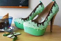 ~ Unusual Shoes ~