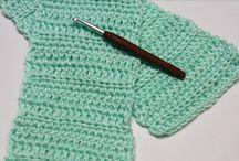 Easy crochet for kids