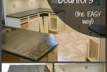 Kitchens / by Doris