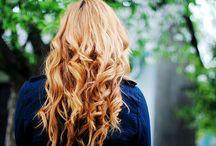 Hair styles / by Faby Diaz