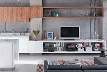 Decor \\ Living Room
