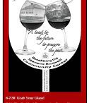 Annual Wine Tasting & Silent Auction
