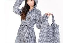 Raincoat Women