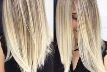 Włosy - inspiracje!