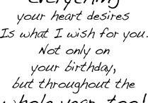 Verjaarsdagwense