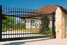 PandA Garage Doors and Gates