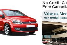 Car Hire Valencia Airport  / Hire a car at Valencia Airport and avail the best rental deals with discounted offers.