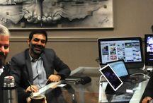 Hoja de Ruta / Promoviendo emprendedorismo en Argentina