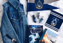 Harry Potter Ravenclaw