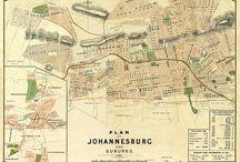 Modernities in Johannesburg / Architecture, modernism, progress, city