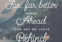 Quotes / by Sandi Floyd