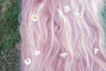 hairs ✨
