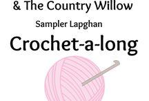 CWD- Crochet-a-longs / Crochet-a-long I see!