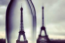 Paris, je t'aime / Paris