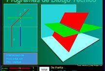 Dibujo geometria
