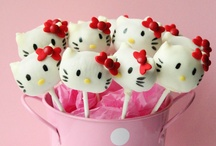 hello kitty / chanels 5th