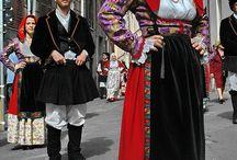 Del Costume di Baunei