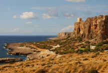 West Sicily Coast / The most beautiful spots on the West Sicily coastline