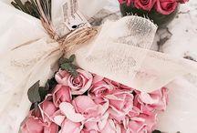 Hijab/fleuriste
