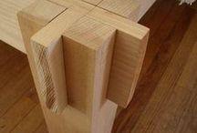 Konstrukčné prvky drevo