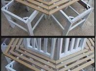 Hvordan man bygger en bænk