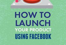 Launch Products or Courses