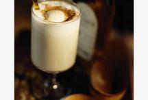 Brandy Alexander / Cocktails