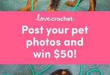 LoveCrochet Competitions